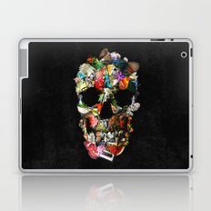 Fragile B Laptop & iPad Skin
