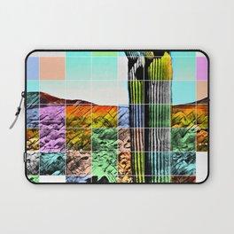 An Abstract Desert I Laptop Sleeve