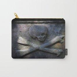 Tharrrrrr Be Pirates Carry-All Pouch