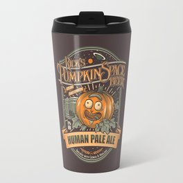 Pumpkin Space HPA Travel Mug
