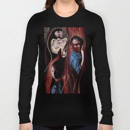 Hannibal's Water Serpents Long Sleeve T-shirt