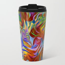 Tropic life I Travel Mug