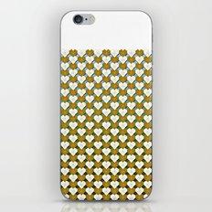 Atom Heart Mother iPhone & iPod Skin