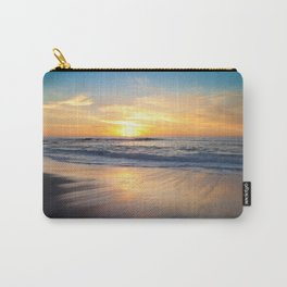Windansea Sunset Carry-All Pouch