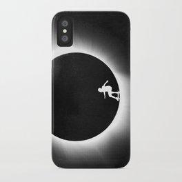 Pipedream iPhone Case