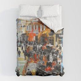 Tbilisi 4 Comforters