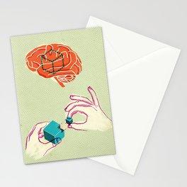 Creativity & Innovation Stationery Cards