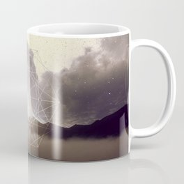 Beyond the Fog Lies Clarity | Dawn Coffee Mug