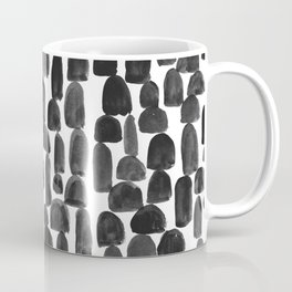 Turtle in Stone Garden Coffee Mug