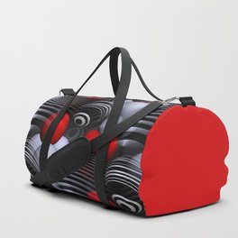 3D for duffle bags and more -2- Duffle Bag