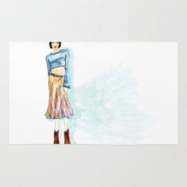 Fashion Killa Rug