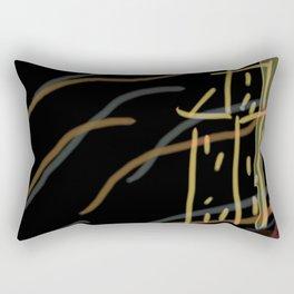 Camborio 1 Rectangular Pillow