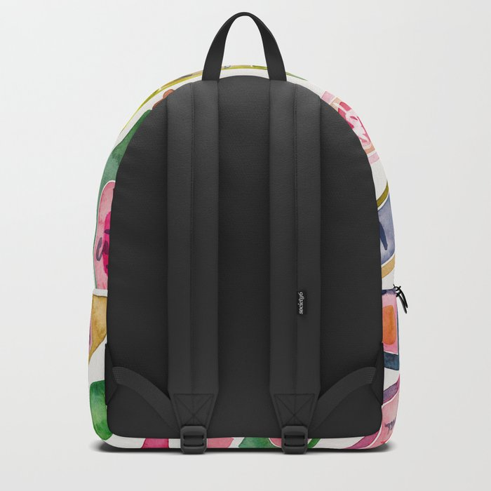 Champagne Collection Rucksack