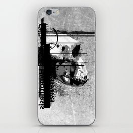Evolution of Cognition iPhone Skin