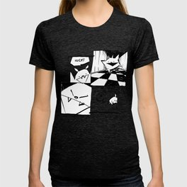minima - IA - nuce T-shirt