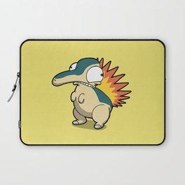 Pokémon - Number 155 Laptop Sleeve