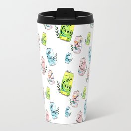 La Croix Life Travel Mug
