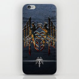 Hawke iPhone Skin