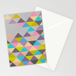 Completely Incomplete Stationery Cards