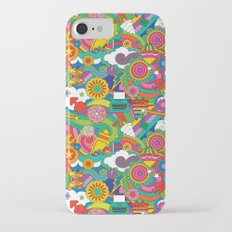 Sugar High iPhone 7 Slim Case