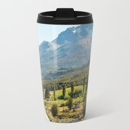 Cerro Castillo Travel Mug