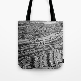 Ticky Tacky Tote Bag