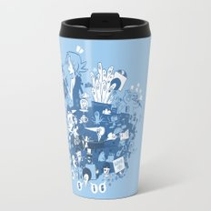 Music Travel Mug