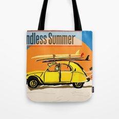 An Endless Summer bummer Tote Bag