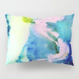 Rosa Caelum Pillow Sham