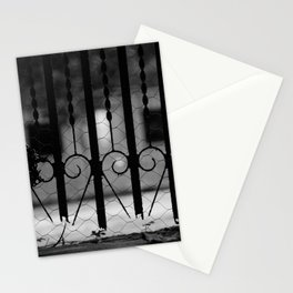 Heart Gate Stationery Cards