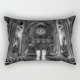 Holy Place Rectangular Pillow