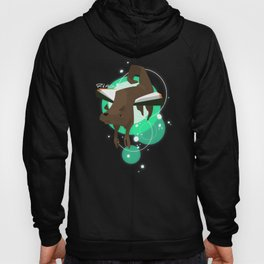 Otter Bookmark Hoody