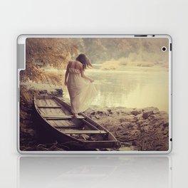 Forgotten shores Laptop & iPad Skin