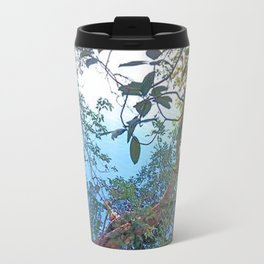Stripping Beauty Travel Mug