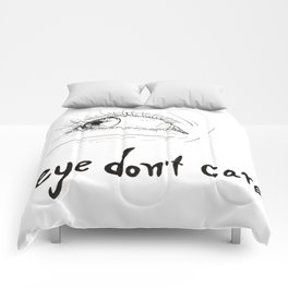 eyes don't lie 03 Comforters