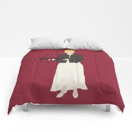 Prophecy Girl Comforters