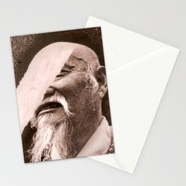 Hommes et Migrations Stationery Cards