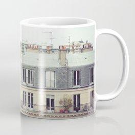 Parisian Coffee Mug