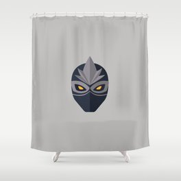 Shen Shower Curtain