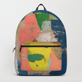 Transitional Backpack