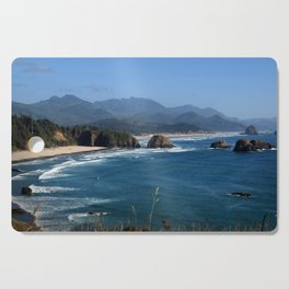 Cannon Beach III, Oregon Cutting Board