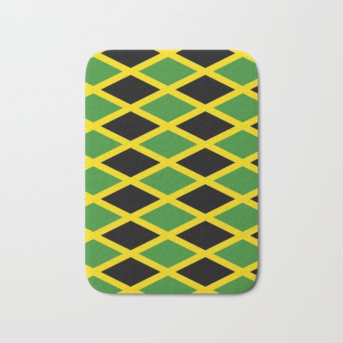 Flag Of Jamaica 3 Jamaican Bob Marley Reggae Rastafari Cans