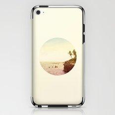 Salt Water Dreams iPhone & iPod Skin