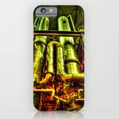 Ready For Lift Off iPhone 6s Slim Case