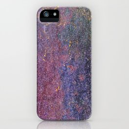 Chemical Constellation #1 iPhone Case