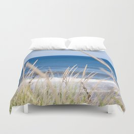 Marconi Beach Duvet Cover