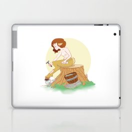 Silky Smooth Laptop & iPad Skin
