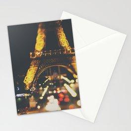 La Ville-Lumière ... Stationery Cards