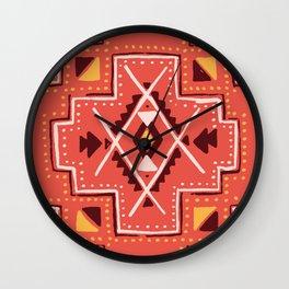 Chitato Wall Clock