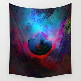 α Dark Aurigae Wall Tapestry